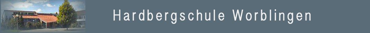 Hardbergschule-Worblingen