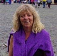 Frau Rennebeck
